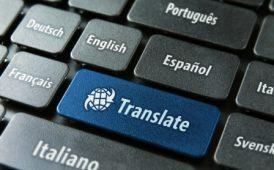 Переклад сайтів