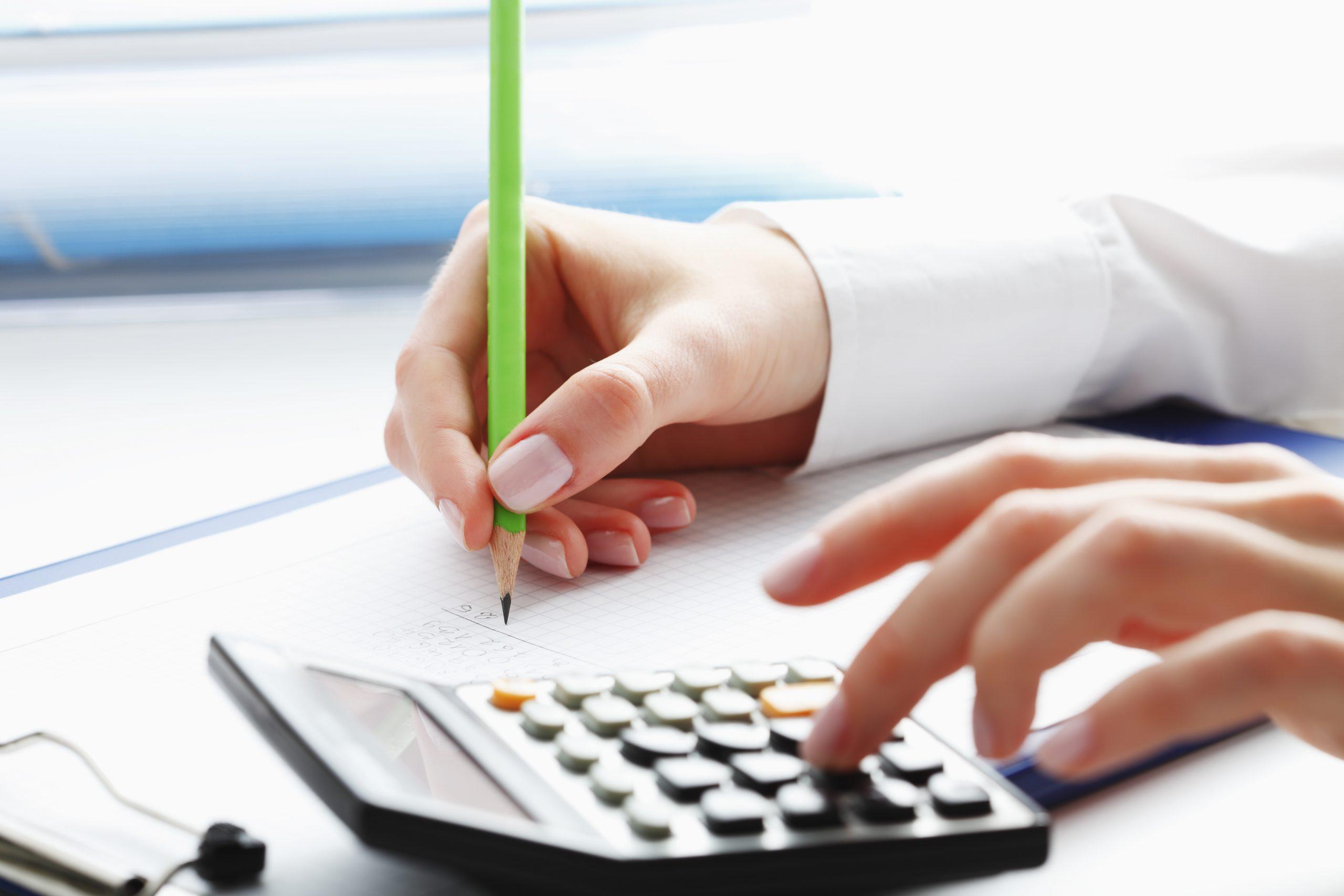 Калькулятор и цена перевода