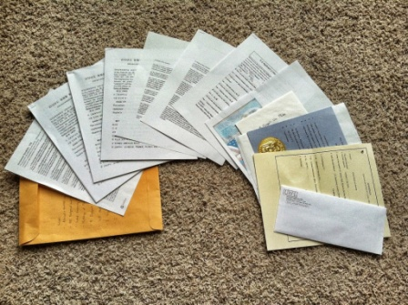 консульская легализация документов что это
