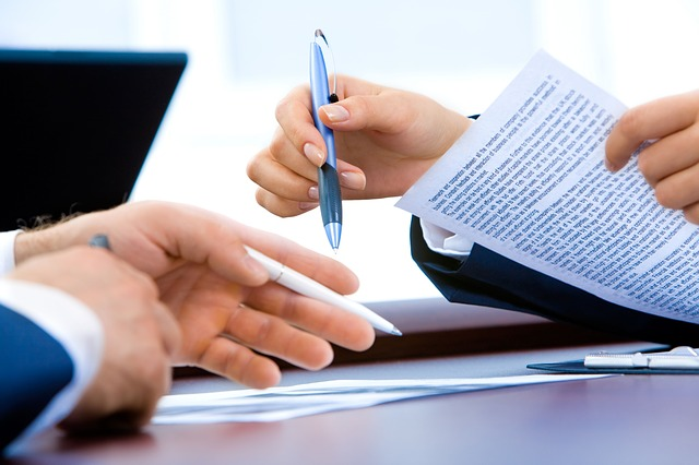 юридическое заверение перевода документов как происходит процедура