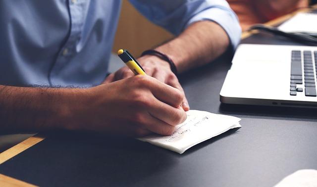 письменный перевод как делать