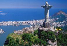 На каком португальском говорят в Бразилии